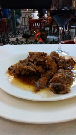 Restaurante El Zahor