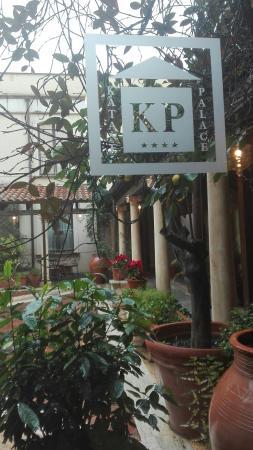 Katane Palace Hotel: Katane Palace Hotel