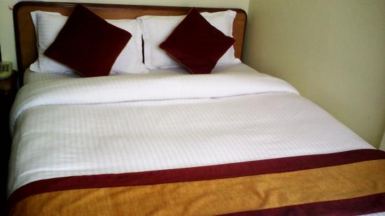 Heritage Home Hotel & Guest House: Todo nuebo