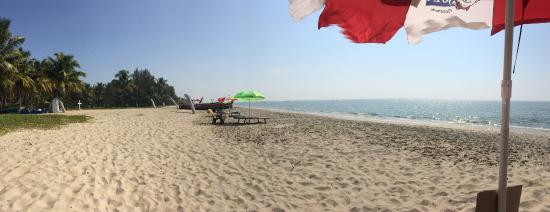 Marari Dreamz: The Beach - 5 min walk you find a really great beach perfect for walking, sunbathing and swimmin