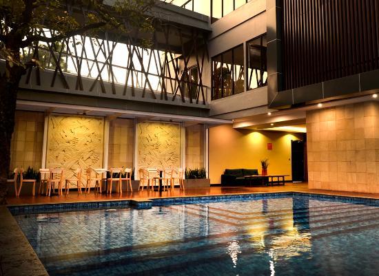 Tune Hotel - Yogyakarta