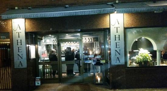Athena Pizzeria Ristorante
