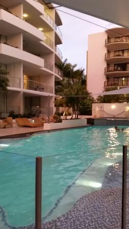 Rumba Beach Resort: 20160123_184813_large.jpg