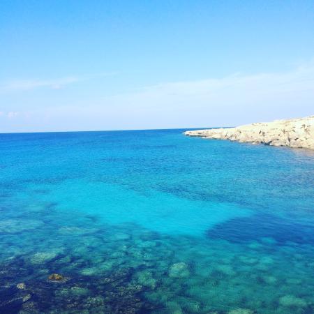 Cape Greco (Cavo Greco): photo0.jpg