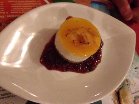 La Treille Hotel Restaurant: photo6.jpg