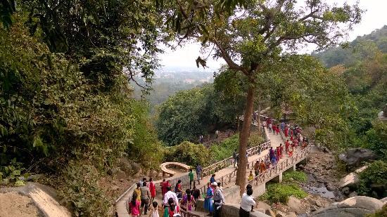 Panchalingeswar Temple Photo