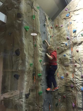 Ambleside Climbing Wall: photo7.jpg