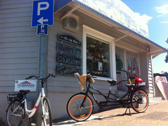 Waiheke Island, New Zealand: tandem by waiheke fruit and veg