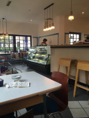 Kutsche - Das Kaffeehaus im Griechenviertel