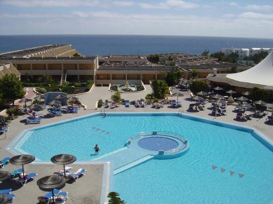 Hotel Coronas Playa Photo