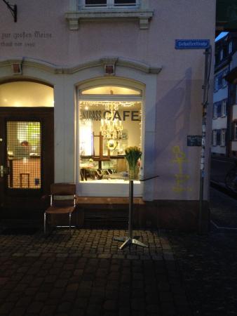 Strass Cafe