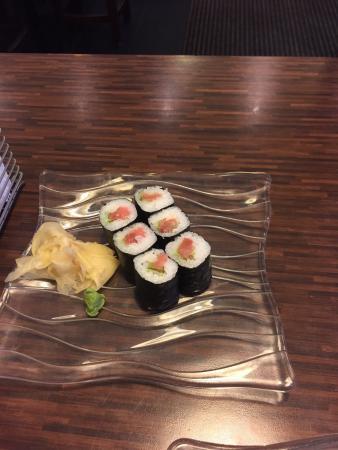 Roppongi Sushi Restaurant Photo