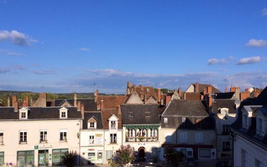 La Maison Saint Aignan