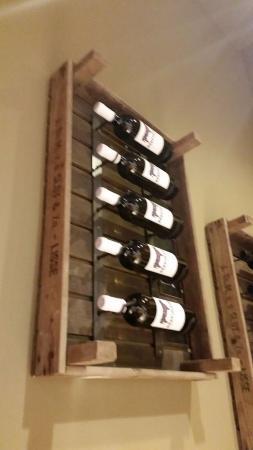 Cimitile, Włochy: vini