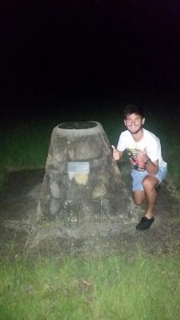 Cunningham's Monument