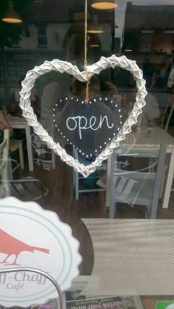 Chiff Chaff Cafe: FB_IMG_1453636207756_large.jpg