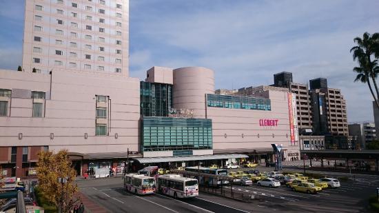 Tokushima Clement Plaza