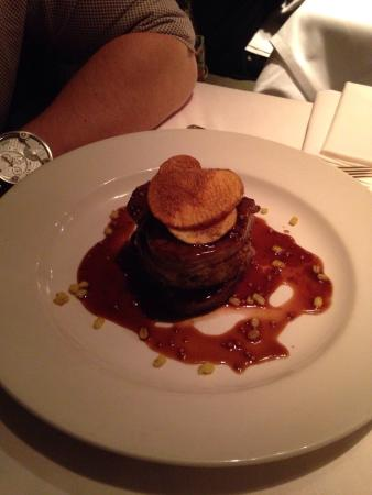 Two Fat Ladies at the Buttery : Amazing food