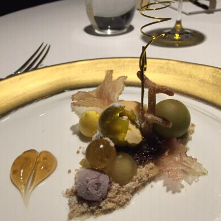 Food - The Fat Duck Photo