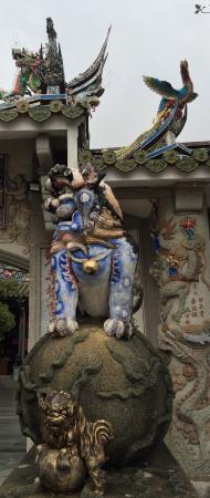 Muchun Hotspring Resort: photo1.jpg
