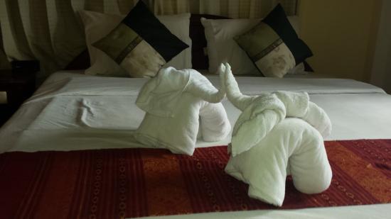 Vangsavath Hotel Φωτογραφία