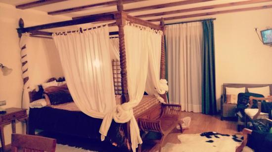 Hotel Tossal d'Altea: IMG_20160123_112417_large.jpg