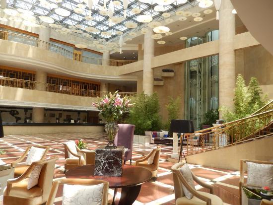 Guanfang Resort & Villas Lijiang : Guanfang Hotel Lijiang South Gate