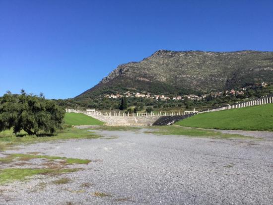 Messini, Grecia: 5