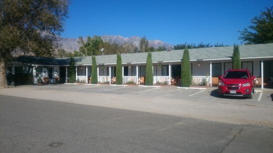 Bilde fra Ray's Den Motel