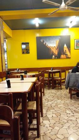Caffe' Nazlonale