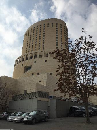 Le Royal Hotel Amman ภาพถ่าย