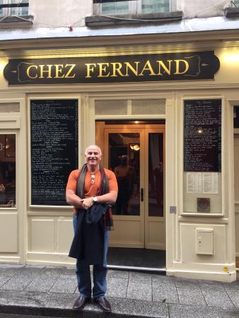 Chez Fernand: photo0.jpg