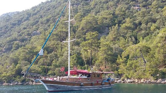 Denuka Yachting