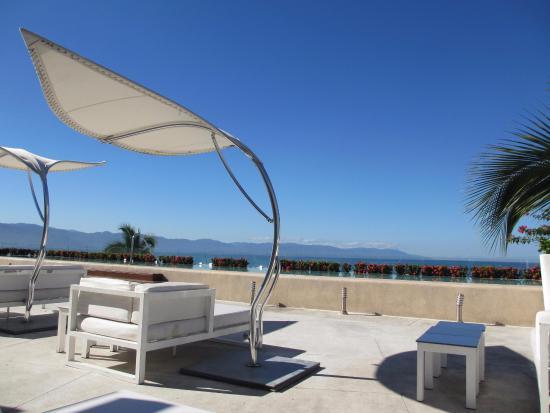 Hilton Puerto Vallarta Resort : Adult pool