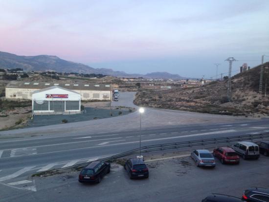 Hotel Meson del Moro
