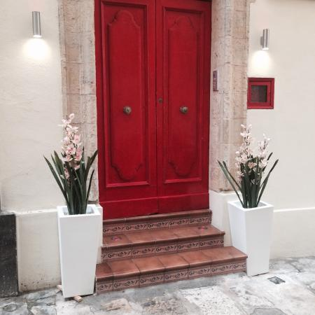 Luciano Al Porto Boutique Hotel Valletta