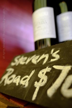 Xanadu Winery: xanadu