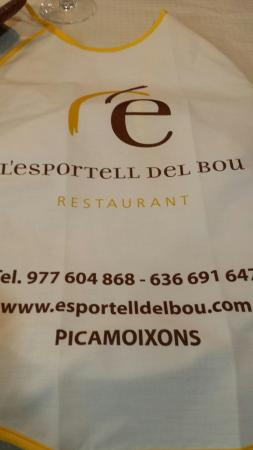 Picamoixons, İspanya: IMG-20160124-WA0000_large.jpg