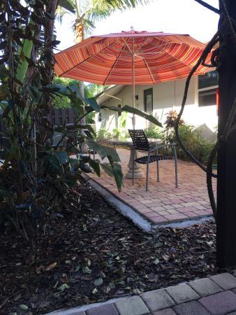 The Cabanas Guesthouse & Spa: photo0.jpg