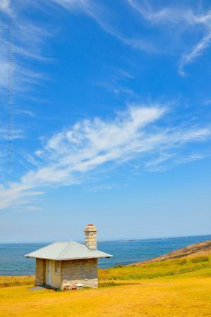 Augusta, ออสเตรเลีย: Cape Leeuwin Lighthouse