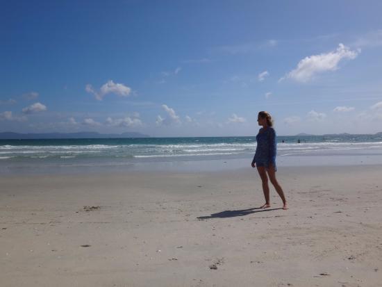 White Sand Doclet Resort & Spa: White Sand Doclet