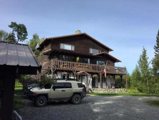 Talkeetna Chalet Bed & Breakfast Φωτογραφία