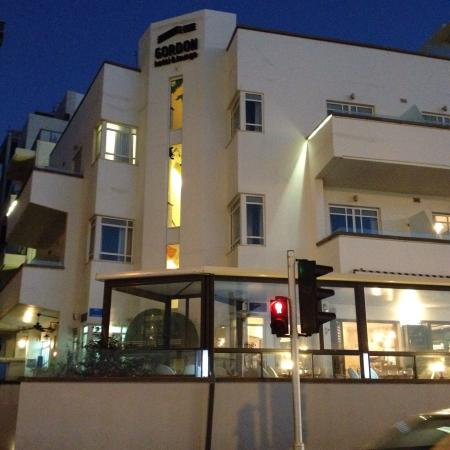 photo8 jpg picture of gordon hotel lounge tel aviv tripadvisor rh tripadvisor com