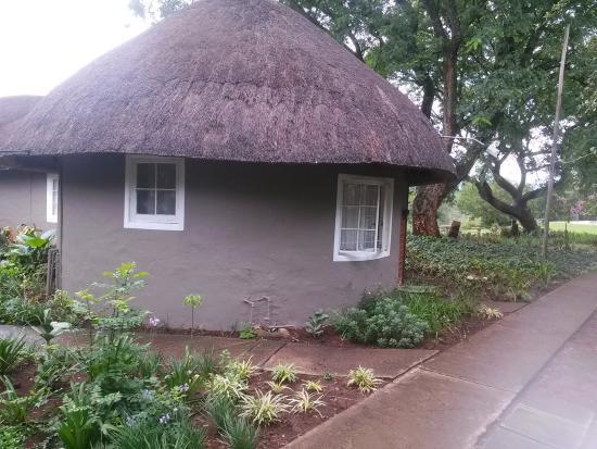 The Nest - Drakensberg Mountain Resort Hotel: room