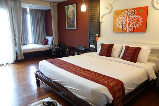 BP Chiang Mai City Hotel Resmi