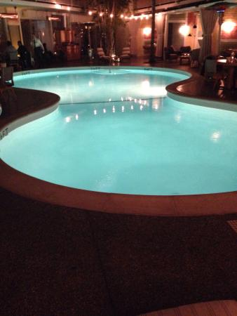 Avalon Hotel Beverly Hills: photo0.jpg