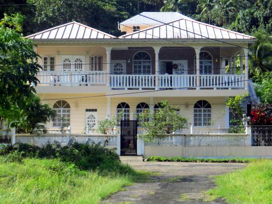 Alfred's Diamond Villas Photo