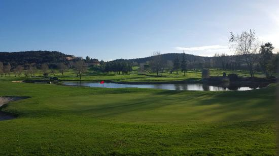 Norba Club de Golf: 20160112_170426_large.jpg