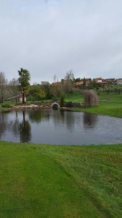 Norba Club de Golf: 20160111_115153_large.jpg