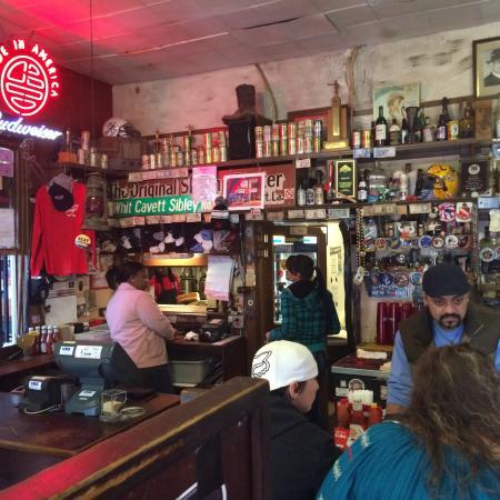 Herby-K's Restaurant : photo0.jpg